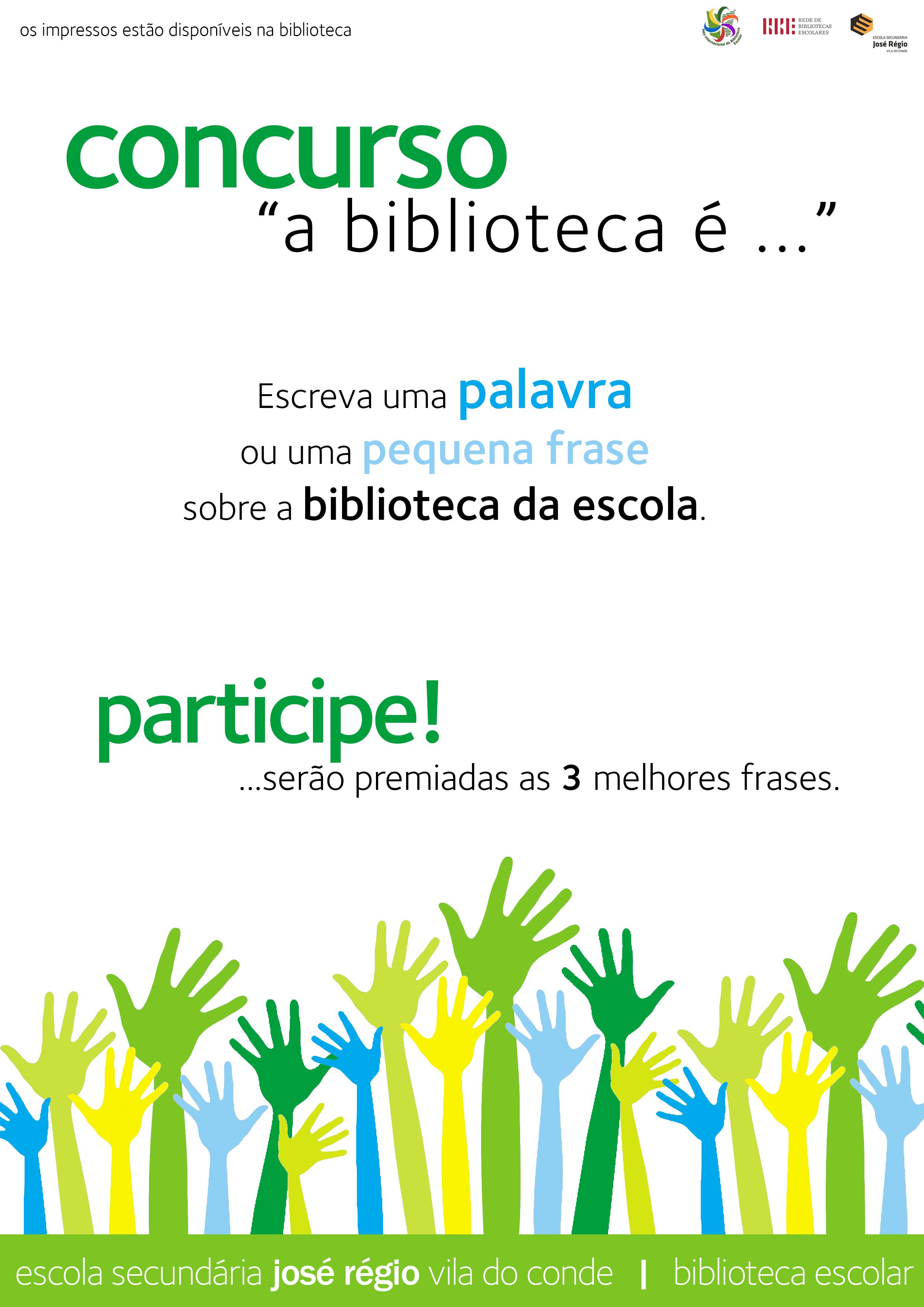 Biblioteca MIBE Concurso