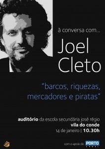 Joel Cleto ESJR
